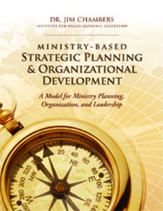 Ministry-Based Strategic Planning & Organizational Development